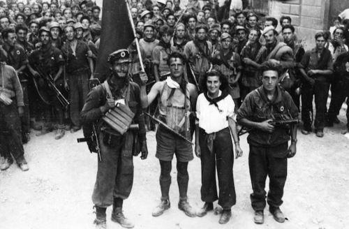 partigianos